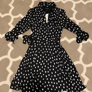 Brand new with tags. Banana republic dress 2p